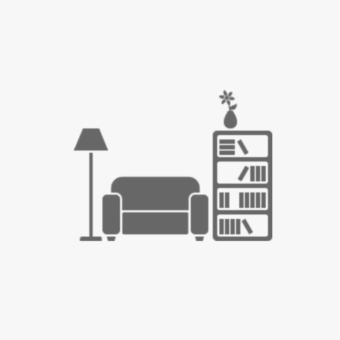Ana Louraço | Sala de estar & jantar